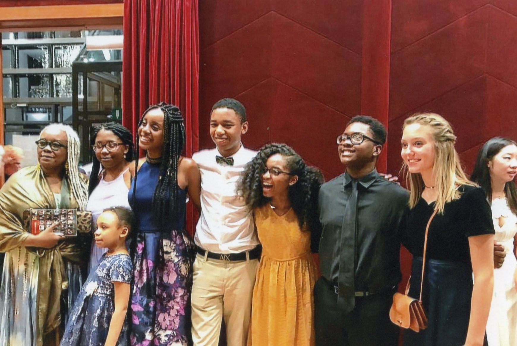 Scholarship Award Summer Music Studies